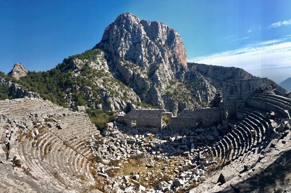 Termessos – Eagle's Nest
