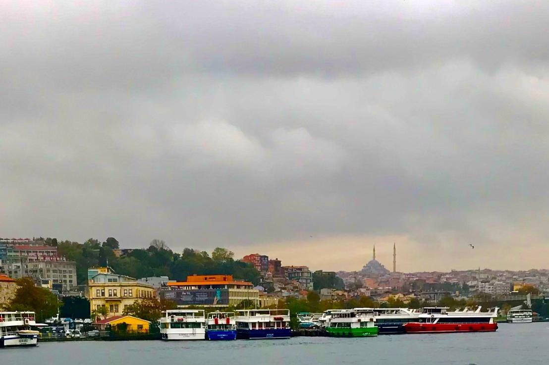 My Favorite TurkishFood