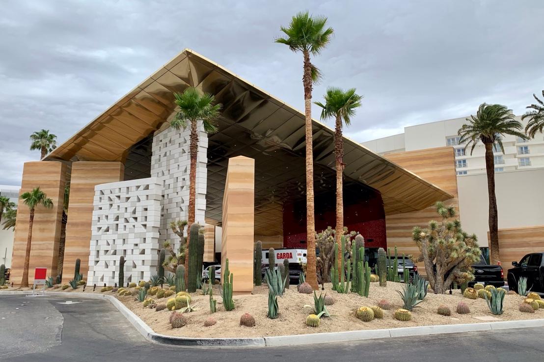 Virgin Hotels Las Vegas – CurioCollection